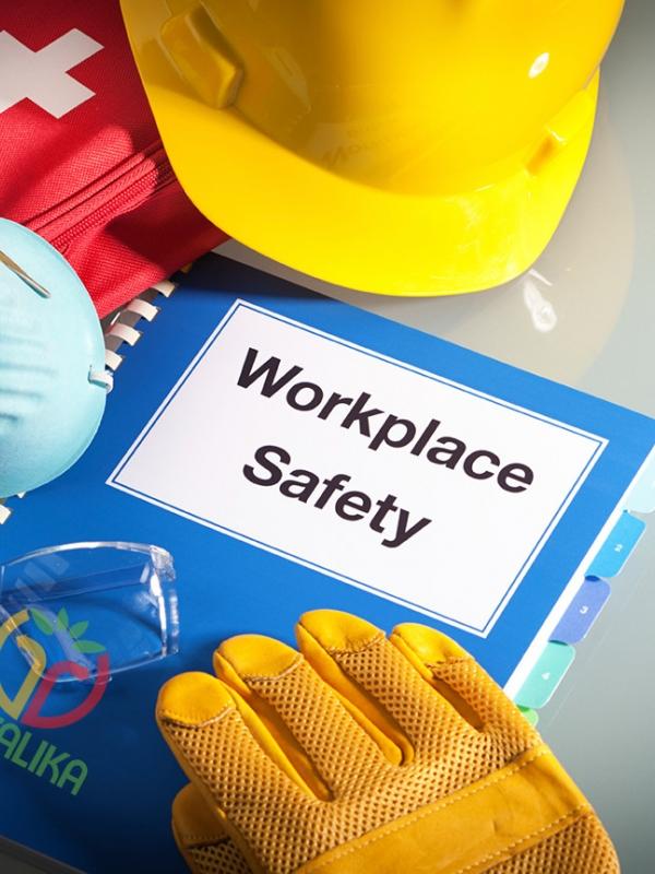 ISO 45001 «Система менеджмента охраны здоровья и обеспечения безопасности труда»